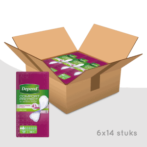 Maandbox Depend Verband Mini