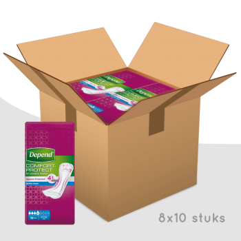 Maandbox Depend Verband Extra