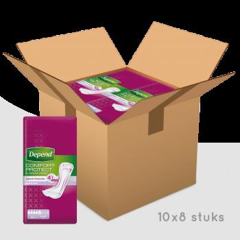 Maandbox Depend Verband Super