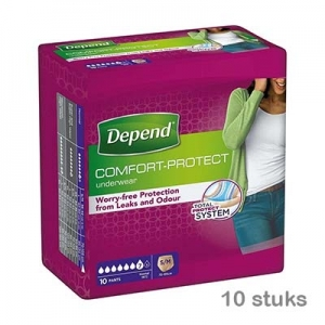 Depend-pants-normal-vrouw-sm