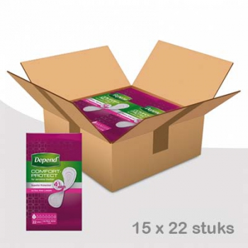 depend-ultra-mini-inlay-voordeelbox