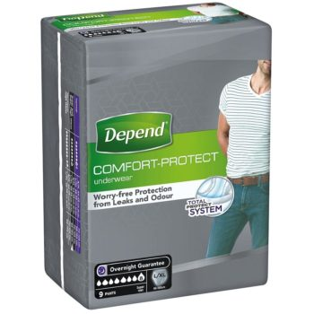 Depend pants voor mannen super