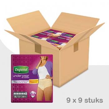 Depend-pants-super-vrouw-xl-voordeelbox