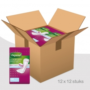 voordeelbox Depend verband normal plus